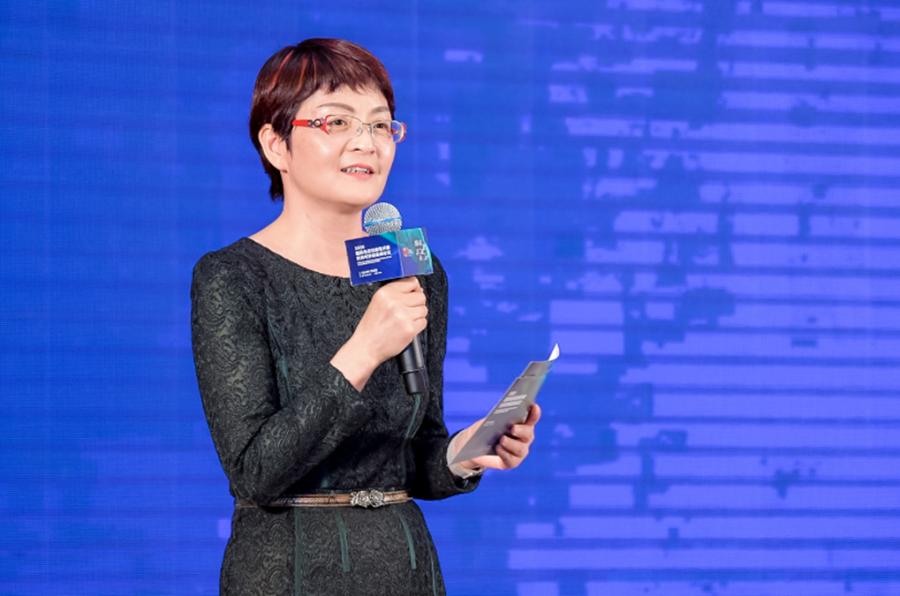 《【恒达注册登录】新活力•新动力•新潜力 2020国际先进功能性纤维时尚可持续高峰论坛在盛泽召开》